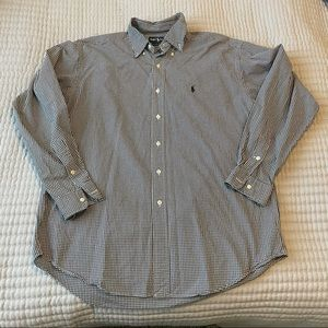 Polo by Ralph Lauren Blake Button Down Shirt